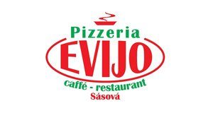 logo Pizzeria Evijo