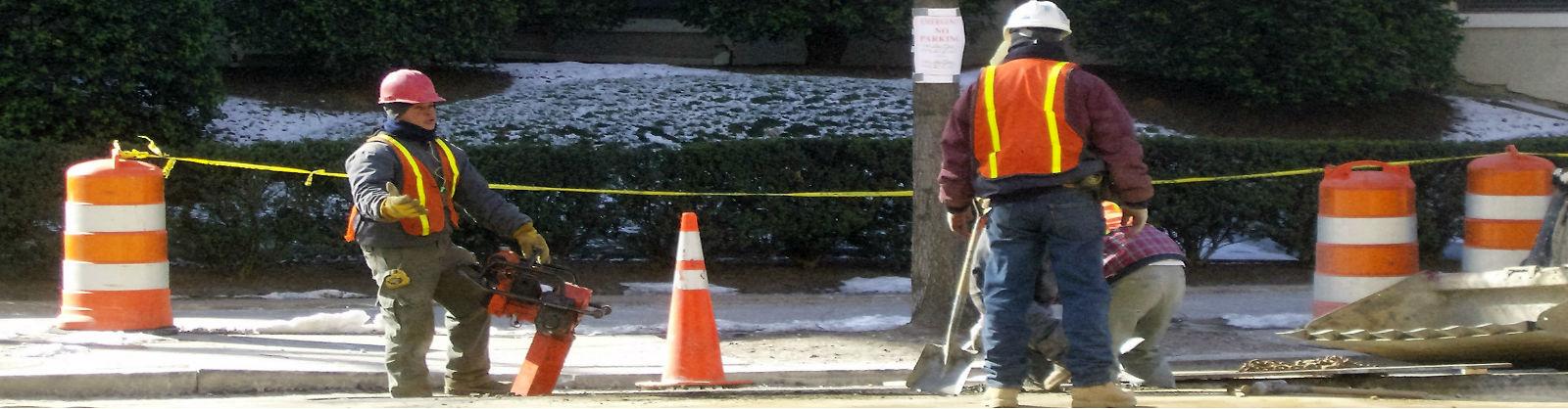 Ochrana zamestnancov pred chladom