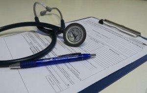 Ambulancia praktického lekára